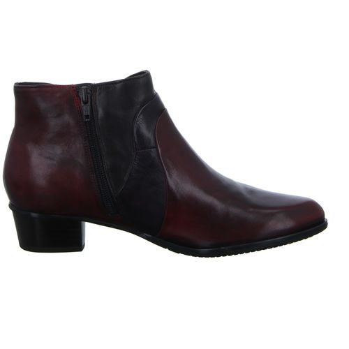 RED BOXX Damen Stiefeletten 75.253.591.009 bordeaux