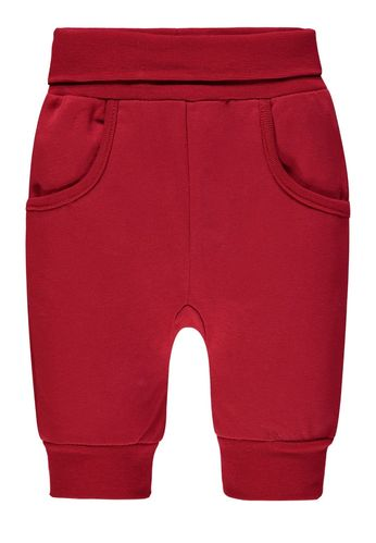 Steiff Jogging Hose Lovely Reds 6842126